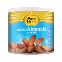 Best Salted Almonds 110 g