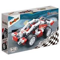 Banbao Super Car 138Pcs (6966)