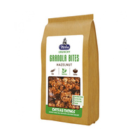 Merba Crunchy Granola Bites  Hazelnut 125GR