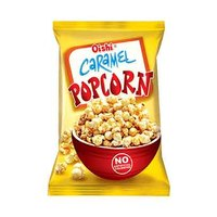 Oishi Caramel Cheese Pop Corn 60GR