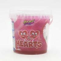 Borgat Lollies Hearts 14 g x 20 Pieces