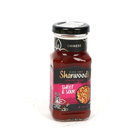 Sharwoods Sweet And Sour Stir Fry Sauce 195 g