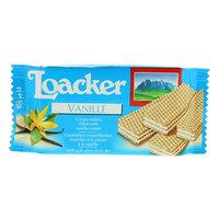 Loacker Vanille Crispy Wafers 45 g
