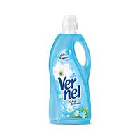 Vernel Softener Sensitive Twist Blue Sky 2L