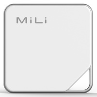 MiLi Smart Wireless Storage 64GB White
