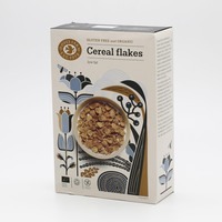Doves Farm Org Cereal Flakes