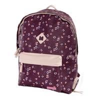 Ambar M&M School Back Pack Wild Neon