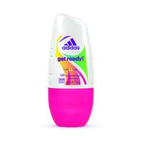 Adidas Roll On Get Ready Female 50ML
