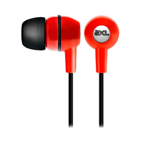 Skullcandy Earphone X2SPFZ-827 Red