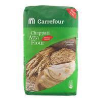 Carrefour Chappati Atta Flour 5kg