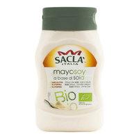 Sacla Mayo Soy 260g