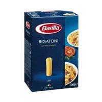 Barilla N89 Pasta Rigatoni 500GR