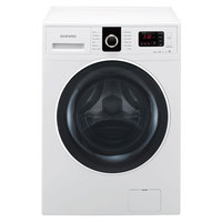 Daewoo 8KG Front Load Washing Machine DWD-GFD1452