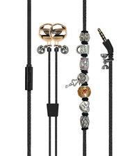 Promate Headset Universal Lthr Stereo-Mic2