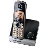 Panasonic Cordless Phone KX-TG6711 UEB