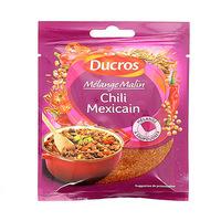 Ducros Melange Malin Chili Mexican 20GR