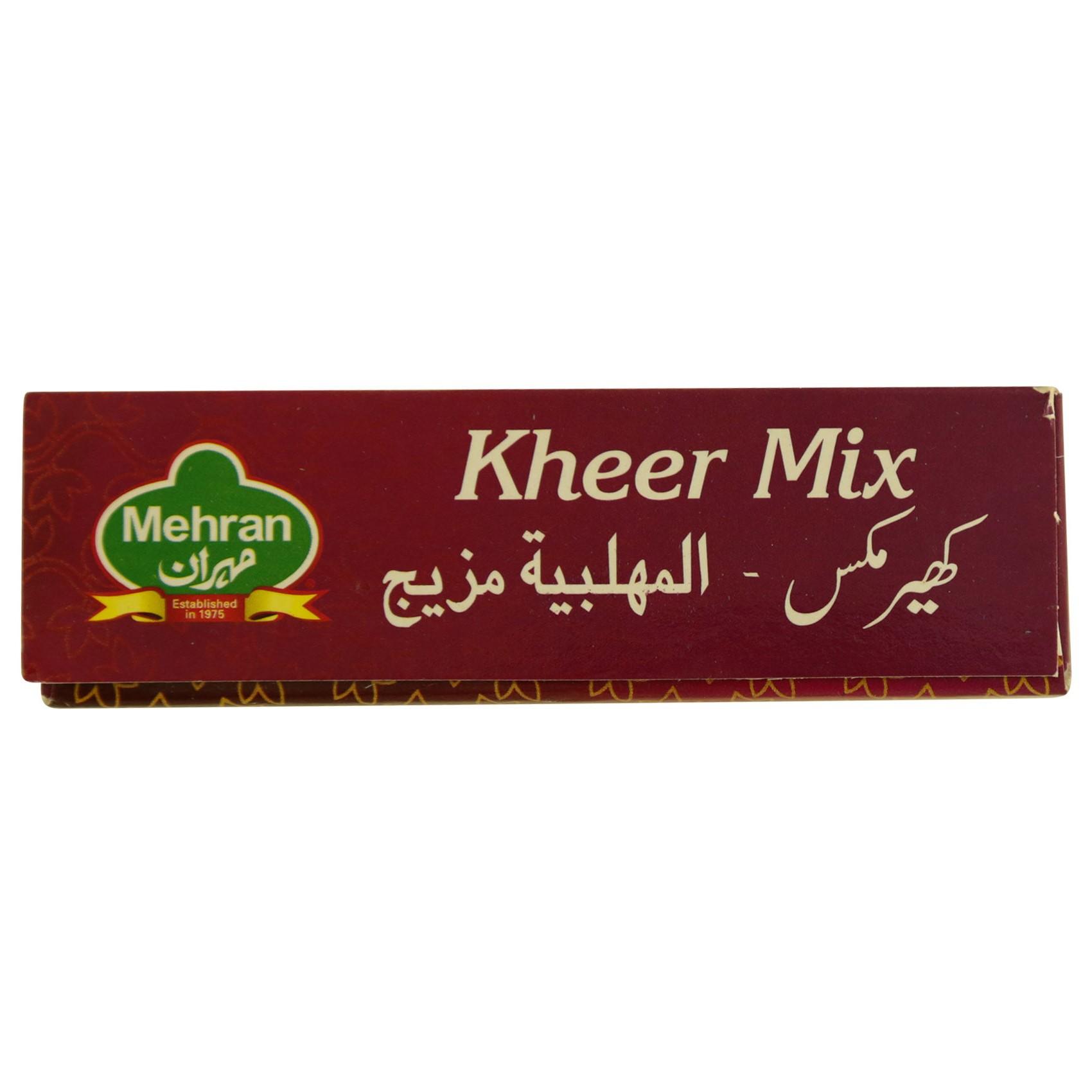 MEHRAN KHEER MIX 180G