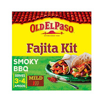 Old El Paso Mexicana Mild Fajita Dinner Kit 500GR 8 Pieces