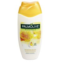 Palmolive Shower Gel Milk Naturals Milk & Honey 250ml