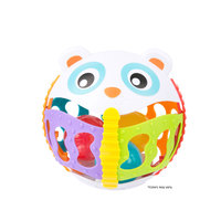 PlaygroPanda Activity Ball