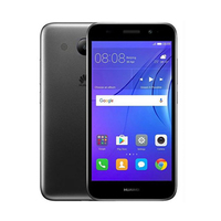 Huawei Smartphone Y3 2017 Gray