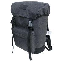 """Janboots Grey Backpack 18"""""""