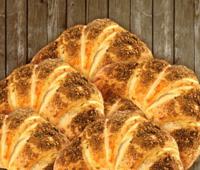 Croissant Zaatar X 5