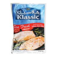 Klassic White Fish Fillet 1kg