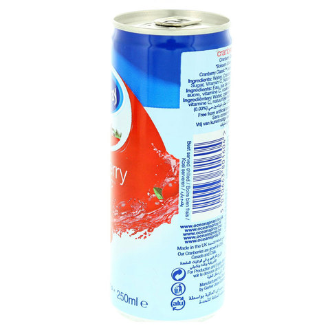 Ocean-Spray-Cranberry-Classic-Juice-Drink-250ml