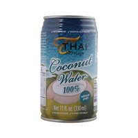 Thai Heritage Coconut Water 100% 330 Ml