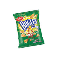 Tiffany Bugles Potato Chips with Chili 13g