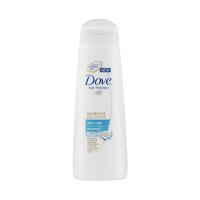 Dove Shampoo Daily Care DLX-MRQ 400ML