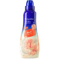Carrefour Fabric Softener Concentrate Musk 750ml