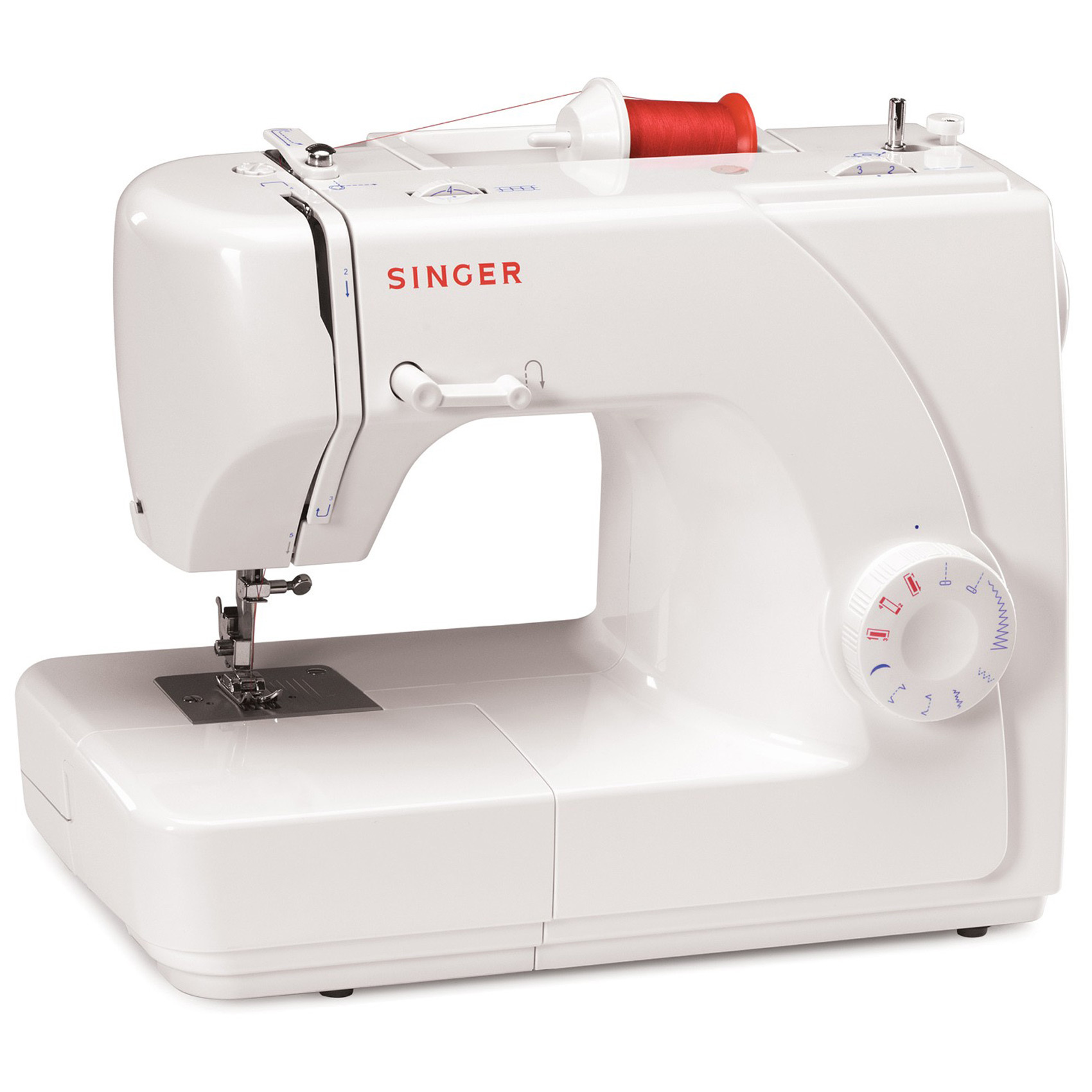 SINGER SEWING MACHINE 1507