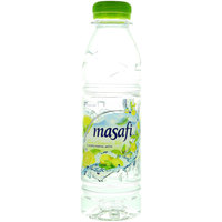 Masafi Touch of Lemon & Mint Flavored Water 500ml