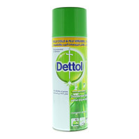 Dettol Anti - Bacterial Disinfectant Spray Morning Dew 450ml