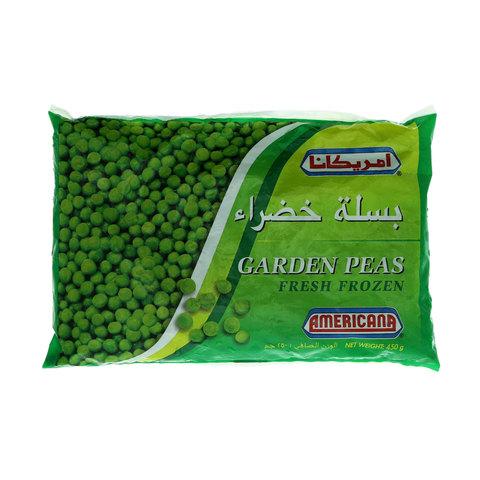 Americana-Garden-Peas-450g