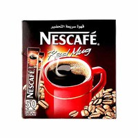 Nescafe Red Mug Stick 1.8GR 50 Sticks