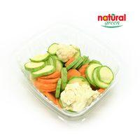 Fresh mixed vegetables 400 g