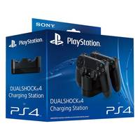 Sony PS4 Dual Controller Charging Station