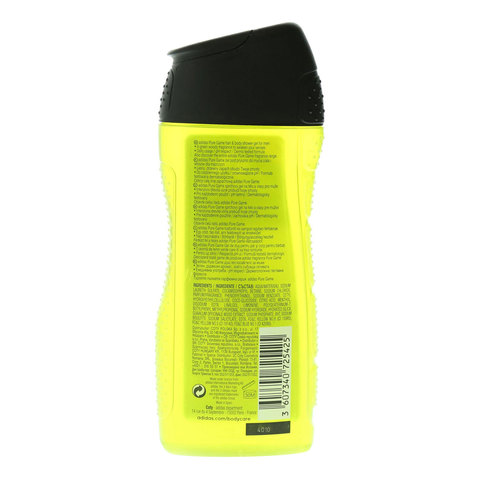 Adidas-Pure-Game-Hair-&-Body-Shower-Gel-250ml-
