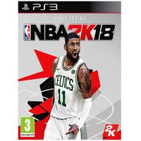 Sony PS4 NBA 2K18