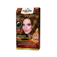 Palette Deluxe Dark Honey Blonde 8-554 50ML 2+1 Free