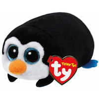 Ty Teeny Tys Penguin Pocket Regular