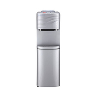 Campomatic Water Dispenser CHW5080S Stainless Steel