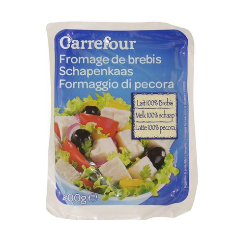 Carrefour-Goat-Cheese-Brebis-200g