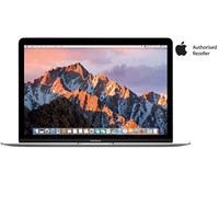 """Apple MacBook MNYG2 i5 1.3Ghz 8GB RAM 512GB SSD 12.0"""" Gray English / Arabic Keyboard"""