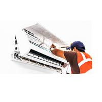 Split AC Wall Installation 24000 BTU