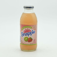 Snapple Kiwi And Strawberry Juice 473 ml
