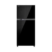 Toshiba WG77XK Fridge 27 CFT Glass Black